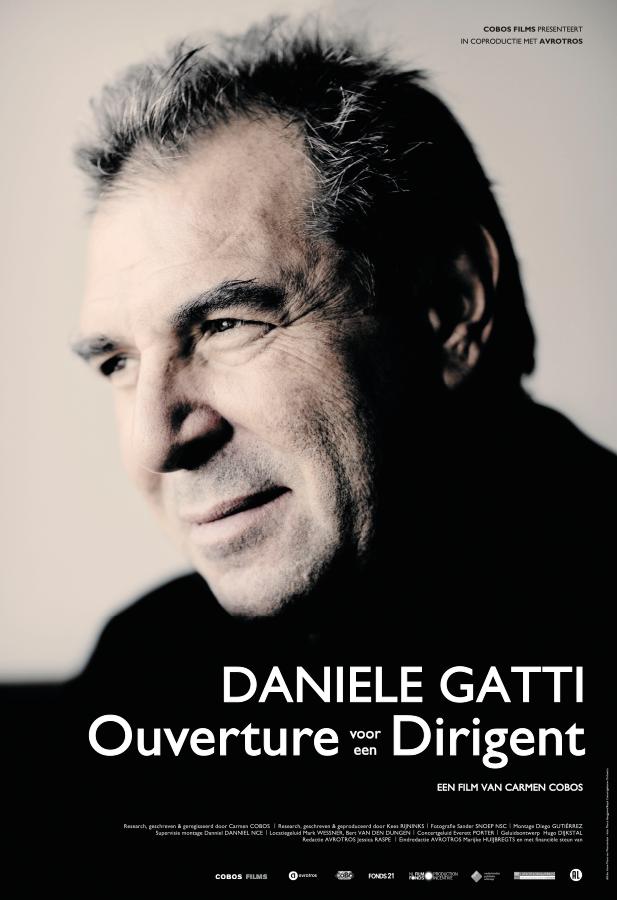 DANIELE GATTI Overture to a Conductor